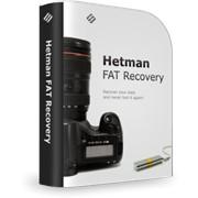 Программа для восстановления данных Hetman FAT Recovery. Коммерческая версия (RU-HFR2.5-CE) фото