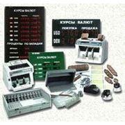 Услуги по техническому обслуживанию (ТО) и ремонту банковского оборудования фото