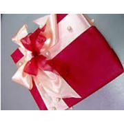 Оформление подарков. Упаковка подарка бросается в глаза в первую очередь. По ней складывается первое впечатление о будущем презенте. фото