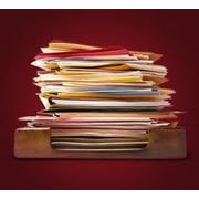 Сканирование документов фото