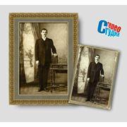 Ретушь фотографий восстановление старых фото фото