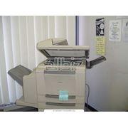Ремонт принтеров копиров факсов. Обслуживание оргтехники фото