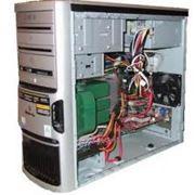 Ремонт компьютера. фото