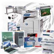 Ремонт продажа обслуживание офисной техники фото