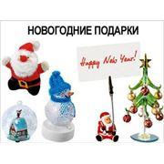 Новогодние сувениры фото