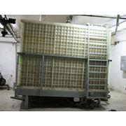 Емкости для хранения фруктово-яблочного пюре. фото
