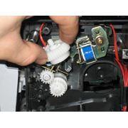 Услуги по ремонту и техническому обслуживанию офисной техники оргтехники