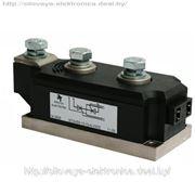 Тиристоры, диоды в модульном исполнении на токи более 100А (тиристорно-диодные модули). фото