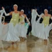 Танцы бальные и спортивные фото