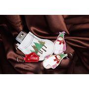 Дизайн новогодних подарков фото