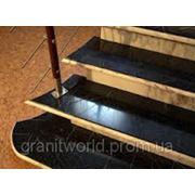 Гранитные лестницы (Образец 617) фото
