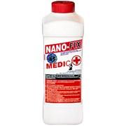 Защита от плесени NANO Fix MEDIC фото