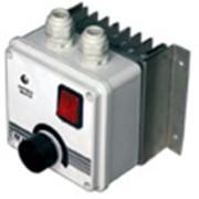 Регулятор скорости вращения фото