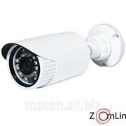 IP камера ZoomLine ZLN-S1-100B фото