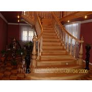 Лестница парадная фото
