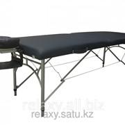 Складной массажный стол в Казахстане Zephyr фото