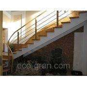Проектирование лестниц металлических фото