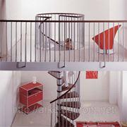 Лестница винтовая Arke Klan 160 см фото