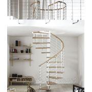 Лестница винтовая Arke Kloe 120 см фото