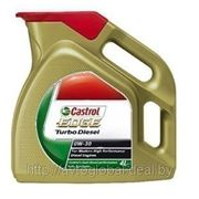 Castrol EDGE Turbo Diesel 0W-30 4L фото