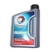 Total Quartz 7000 10W-40 1L фото