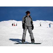 Карпаты. Отдых в Карпатах. Катание на лыжах. Буковель 2013. фото