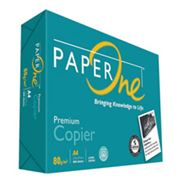 Оптовые продажи Офисная бумага PaperOne Copier (ПэйперВан Копир) фото