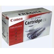 Картридж canon E-16 фото