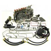 """Преоборудование тракторов Case новой качественной топливной системой """"Bosch"""" фото"""