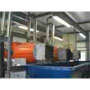 Поставка монтаже гарантийном и послегарантийном обслуживании оборудования для переработки отходов животноводческих комплексов и птицефабрик. фото
