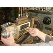 Ремонт топливной апаратуры к двигателям типа СМД фото