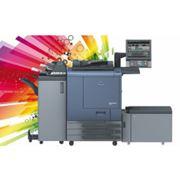 Печать цифровая ч-б А4 / A3 фото