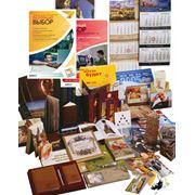 Флаер, печать флайеров, листовок, буклетов, плакатов, афиш фото