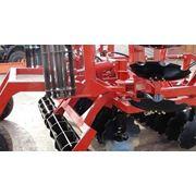 Восстановление и ремонт сельхоз оборудования фото