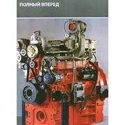 Капитальный ремонт дизельных двигателей строительной спецтехники Киев. фото