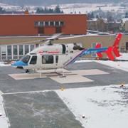 Вертодромы фото