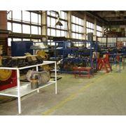 Капитальный ремонт КПП узлов и агрегатов тракторов К-701 и Т-150 фото