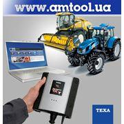 Оборудование для диагностики импортной сельхозтехники фото