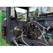Комплексный ремонт дизельной топливной аппаратуры фото