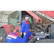 Ремонт сельхозтехники цена в Украине фото