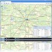 GPS оборудование для мониторинга. фото