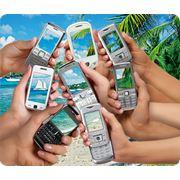 Телекоммуникационные сети и услуги связи Туристический роуминг фото