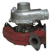 Ремонт турбокомпрессоров ТКР 11Н1-11Н2 фото
