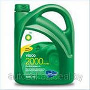 BP VISCO 2000 A3/B3/5 15w40 фото