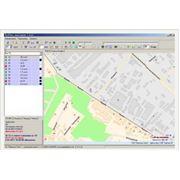 """Мониторинг автотранспорта с помощью программного комплекса """"GPSua мониторинг"""" фото"""