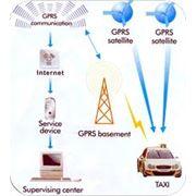 Установка навигационных систем система мониторинга и управления транспортом. фото