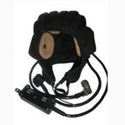 Шлемофон шумопоглощающий ШШ-1 фото