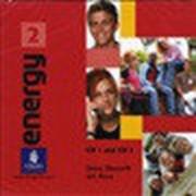 Steve Elsworth, Jim Rose Energy 2 Class Audio CDs (Лицензия) фото