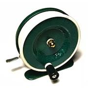 Катушка инерционная, с байтраннером d65 фото