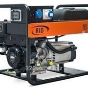Генератор бензиновый RID RS 5001 150252 фото